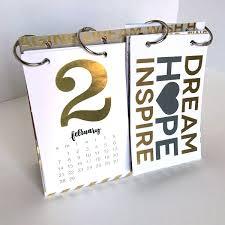Desk Calendar Design Ideas Craft Diy 2016 Desk Calendar U2014 Me U0026 My Big Ideas