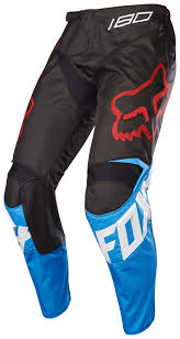 closeout motocross boots fox racing youth 180 sabbath se pants revzilla