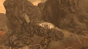 Fallout New Vegas Chances Map by Hopeville Missile Silo Bunker Fallout Wiki Fandom Powered By Wikia