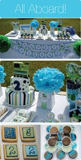 baby boy birthday ideas themed party ideas in blume