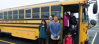 Indiana Travel Tech images Mt vernon school buses going high tech with wi fi tracking jpg