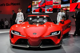 supra 2015 2015 toyota supra exterior styling performance price history