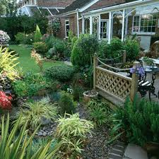feng shui for home garden and front yard landscaping ideas
