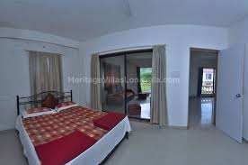 heritage villas lonavala bungalow cottages hill facing heritage