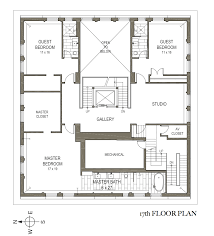 house plans with elevators terrific home plans with elevators 13 similiar elevator blueprints
