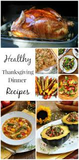 healthy thanksgiving dinner recipes simply fresh dinners simply