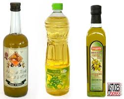 huile cuisine temperature critique d une huile