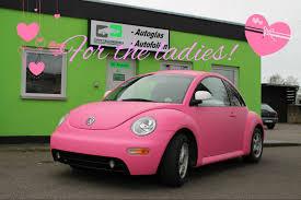 volkswagen beetle pink 2017 pink vw beetle a joyful cliche autoevolution