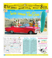 here comes the sun by the sun by the sea issuu