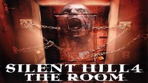 silent hill 4 the room part 1 trapped in room 302 youtube