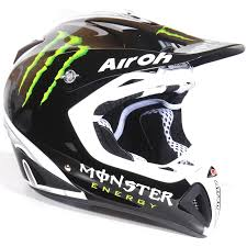 monster motocross helmets airoh stelt 2010 monster energy motocross helmet airoh