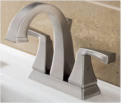 One Handle Bathroom Faucet by Bathroom Various Design Models Bathroom Faucets Delta Ideas