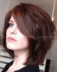 medium length haircuts with lots of layers short layered medium length haircut lots of layers in this hair