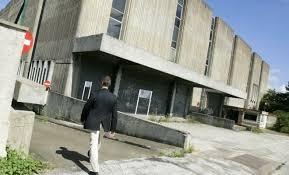 bureau de poste besancon besançon besançon ils étaient passés par l ancien centre de tri