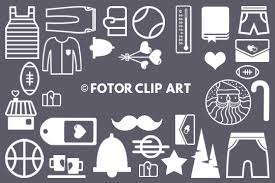 creative font design online fotor geometry clip art geometry clip art online for free fotor