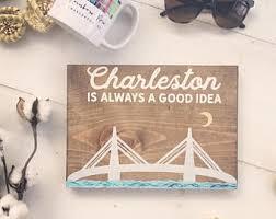 Charleston Sc Etsy - Good wood furniture charleston sc