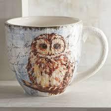 owl mug owl mug pier 1 imports