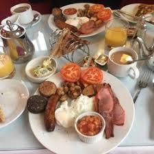 irlande cuisine butlers townhouse hôtels 44 lansdowne road beggars bush dublin