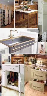 clever kitchen ideas clever kitchen storage rpisite