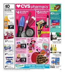 cvs weekly ad feb 5 11 2017