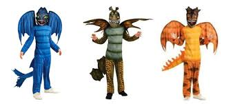 Toothless Dragon Halloween Costume Halloween Costume Ideas Nightfurylive Train Dragon