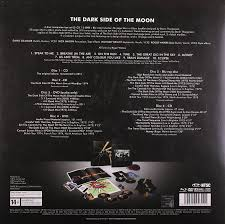 pink floyd the dark side of the moon immersion box set