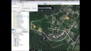 converting gps coordinates to decimals in google earth youtube
