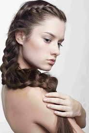 best 25 cute hairstyles with braids ideas on pinterest cute