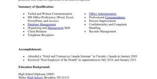 medical office receptionist job description medical office