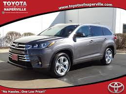 certified toyota highlander certified pre owned 2017 toyota highlander limited 4d sport