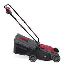 varo new products poweg63702 lawnmower 1100w 320mm