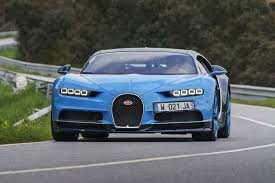 first bugatti veyron ever made the bugatti chiron in depth look could it be