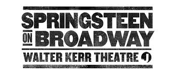 bruce springsteen verified fan bruce springsteen on broadway extended by 10 weeks that eric alper