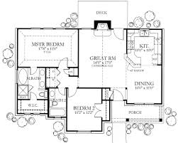 Small House Big Garage Plans 238 Best Bungalows Under 1400 Sq U0027 Images On Pinterest House