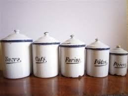 vintage kitchen canister canisters sets for the kitchen foter