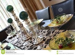 top custom made dining table centerpiece silk floral arrangement