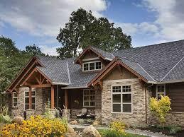 Craftsman Ranch Home Plans Simple Rustic House Plans U2013 Home Design Inspiration