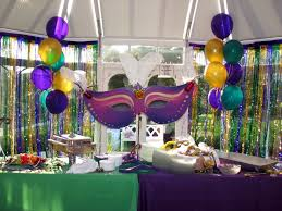 mardi gras decorations ideas mardi gras party recipes ideas mardi gras themed 40th