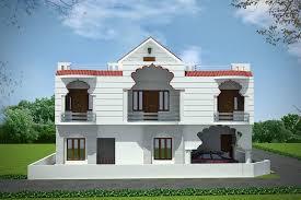 Beautiful Village Style Home Design Contemporary Interior Design - Designer home plans