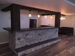 Simple Basement Designs by Best 25 Basement Man Caves Ideas On Pinterest Man Cave Designs