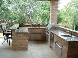 outdoor patio kitchen ideas sinks build outdoor sink station your own utility garden build