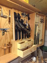 Tool Cabinet Wood No Frills Wall Hanging Tool Cabinet By Douglas Lumberjocks Com