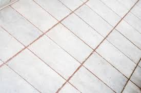 Cleaning White Grout How To Clean Vinyl Tile Grout Homesteady