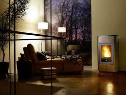 pelletofen wohnzimmer mcz pelletofen hohe effizienz exklusive technologie modernes design