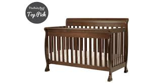 Non Convertible Crib The 10 Best Baby Cribs S Choice