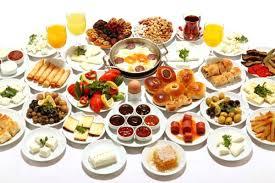 cuisine 1000 euros meals fees of kyrenia