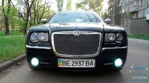 chrysler 300c black 025 авто на свадьбу chrysler 300c black brilliant крайслер 300ц