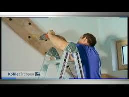 kohler treppen treppenmontage hochwertige kohler treppen für kunden