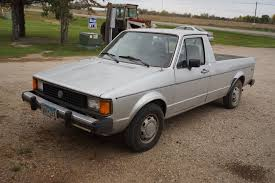 old volkswagen rabbit vw struck gold for the second time with golf dyler