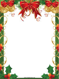 print as is free christmas card borders png border templates